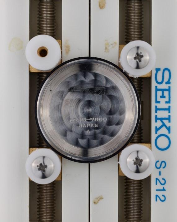 The Grand Seiko Guy5512