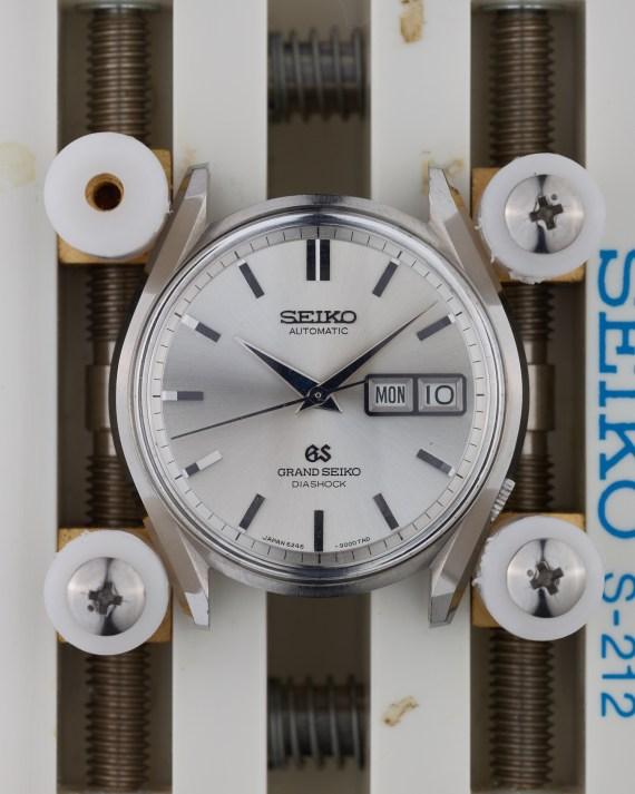 The Grand Seiko Guy5513