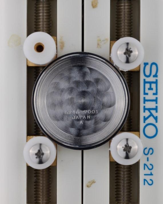 The Grand Seiko Guy5516