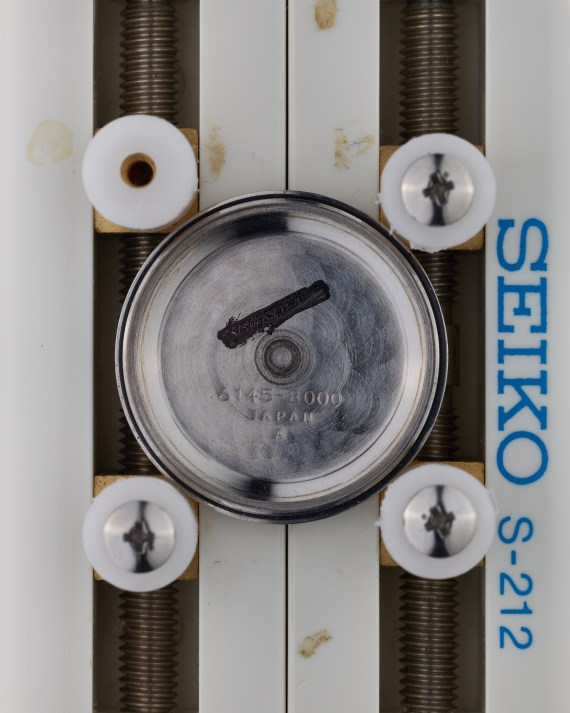 The Grand Seiko Guy5525