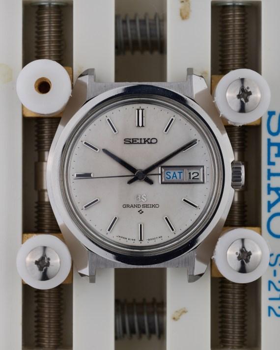 The Grand Seiko Guy5534