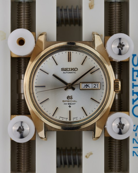 The Grand Seiko Guy5576