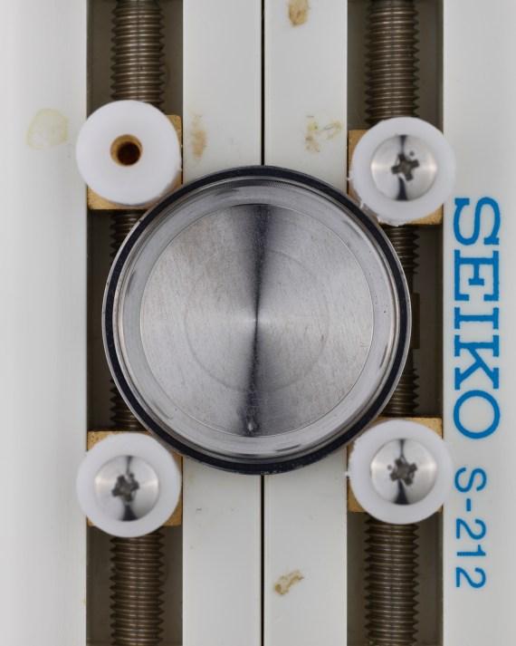 The Grand Seiko Guy5585