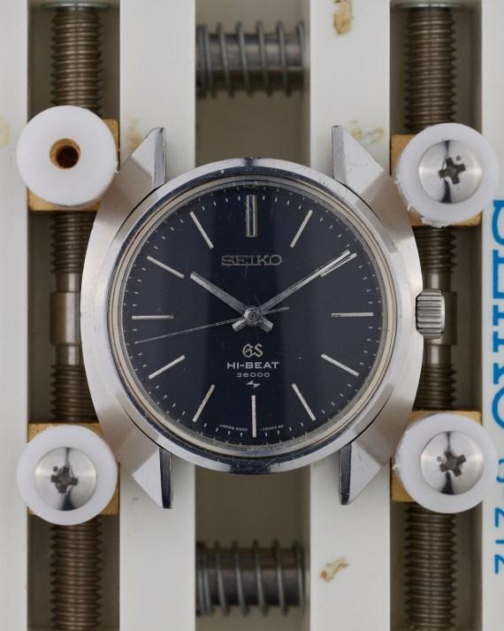 The Grand Seiko Guy5604
