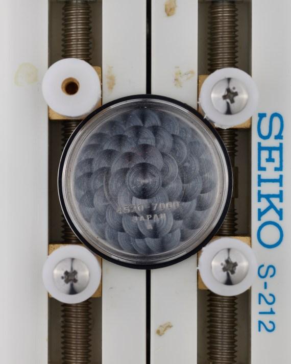 The Grand Seiko Guy5611