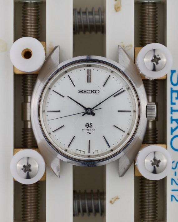 The Grand Seiko Guy5612