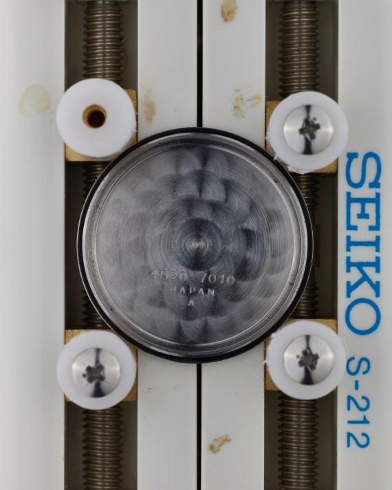 The Grand Seiko Guy5615