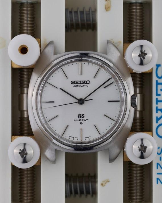 The Grand Seiko Guy5639