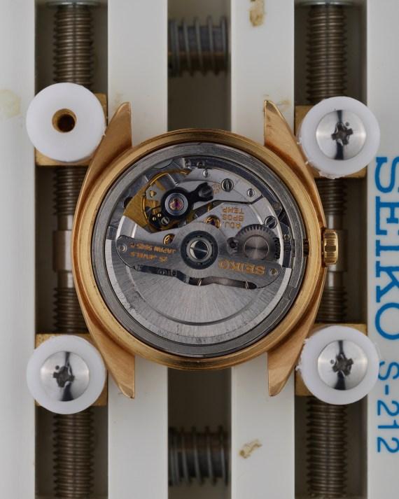 The Grand Seiko Guy5655