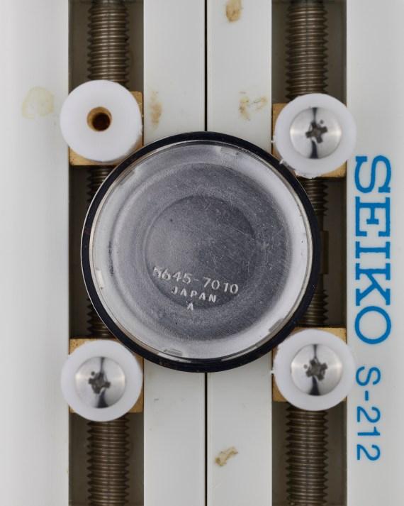 The Grand Seiko Guy5661