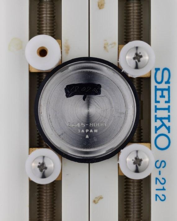 The Grand Seiko Guy5670
