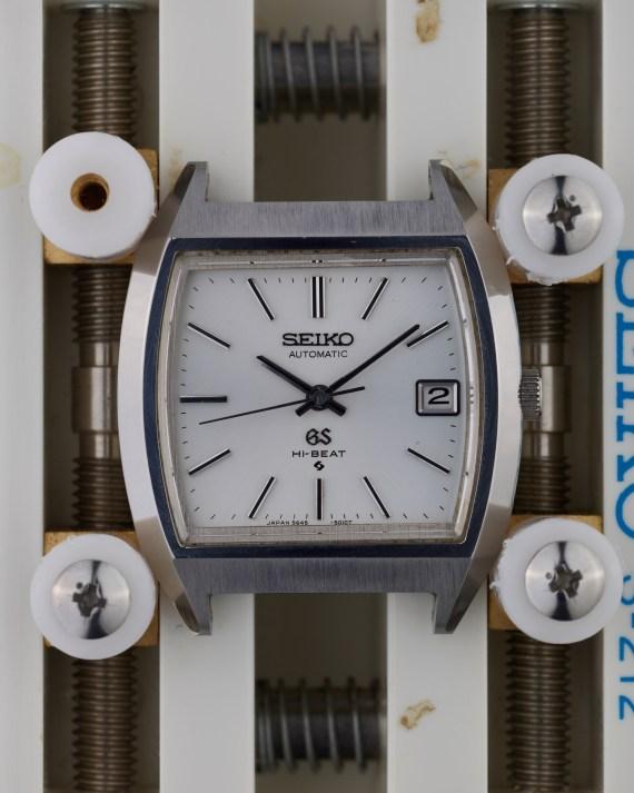 The Grand Seiko Guy5671