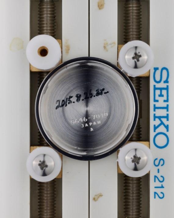 The Grand Seiko Guy5686