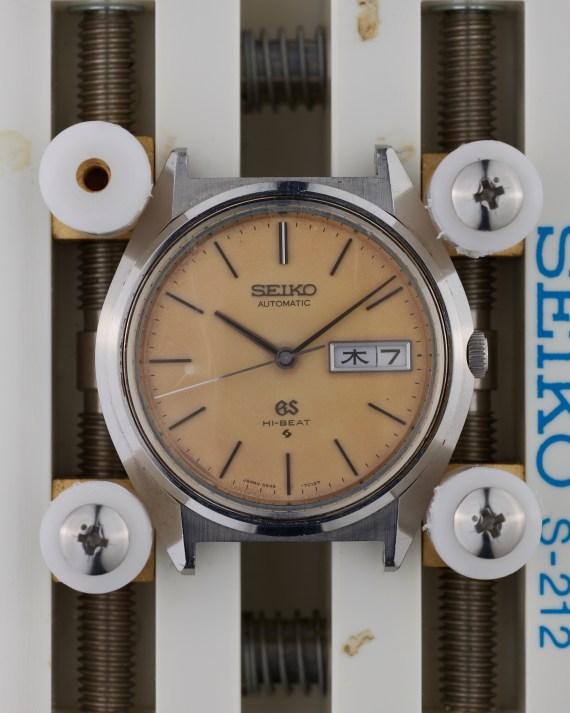 The Grand Seiko Guy5687