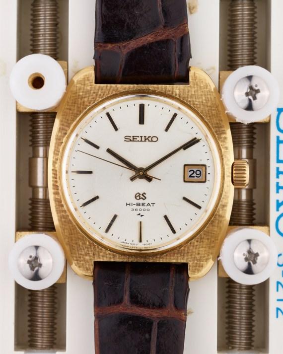 The Grand Seiko Guy6375