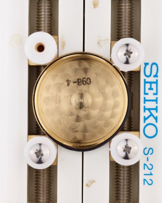 The Grand Seiko Guy6378