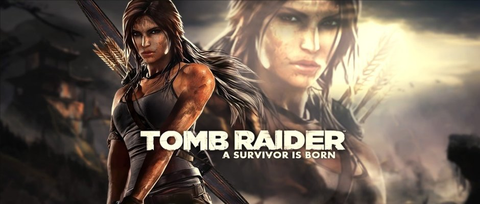 Video Game Review Tomb Raider 2013 The Grand Shuckett