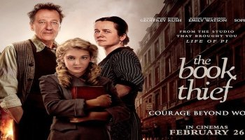 book review i am the messenger by markus zusak the grand   movie review the book thief 2013