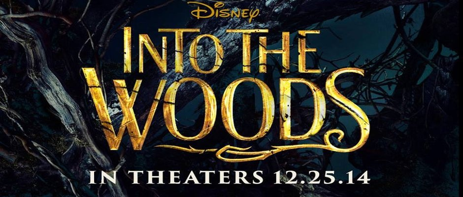 Movie Review Into The Woods 2014 The Grand Shuckett