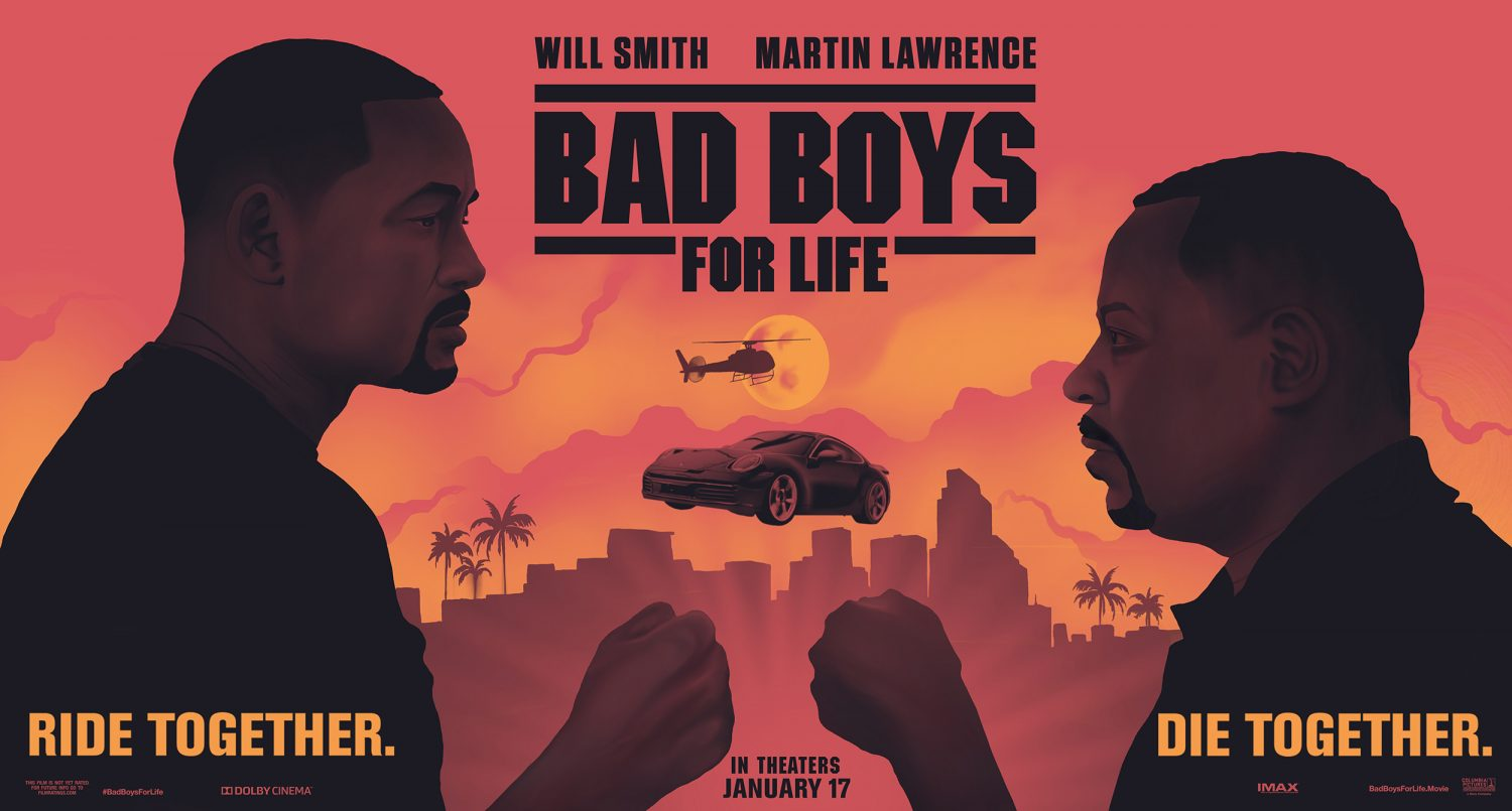 Movie Review Bad Boys For Life 2020 The Grand Shuckett