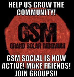 GSM Social