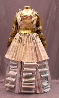 Dress on Silver