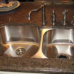 Kitchen Cabinets Columbus Ohio 4 Hole Faucets The Water Test: Know If You Need To Seal Your Granite ...