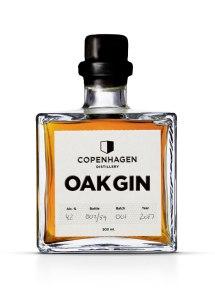 Copenhagen-Distillery-Oak-Gin