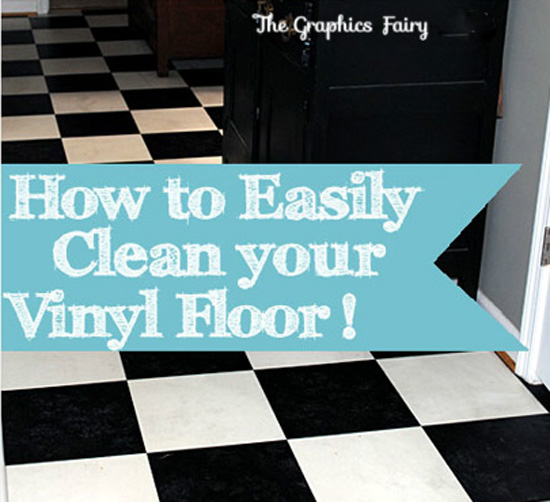 Top 28  Vinyl Flooring How To Clean  how to clean tile