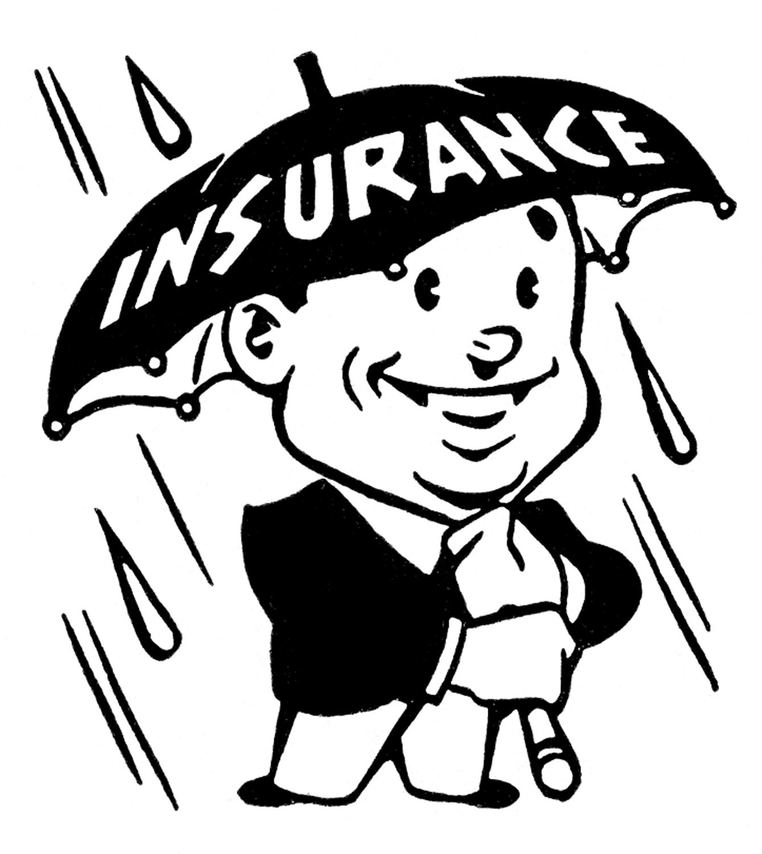 Inspired People Through Writing: Asuransi dan Peran