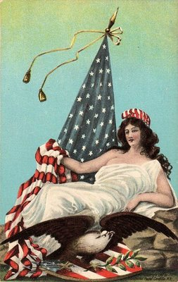 Patriotic Clip Art  Lady Liberty  The Graphics Fairy