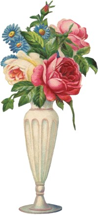 Picture Of Flowers In Vase - Beautiful Flowers