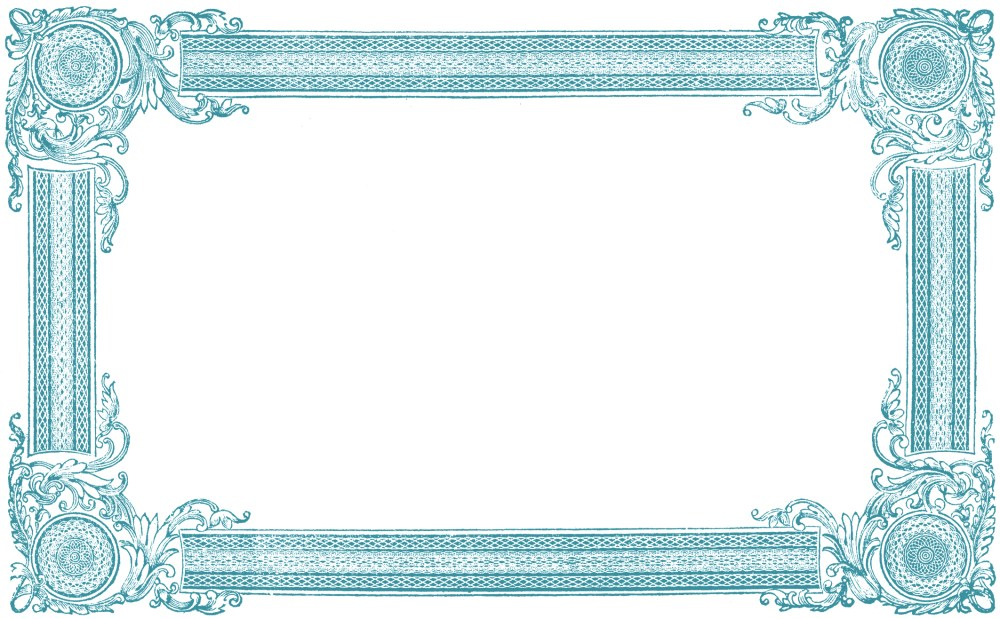 medium resolution of free frame clip art images