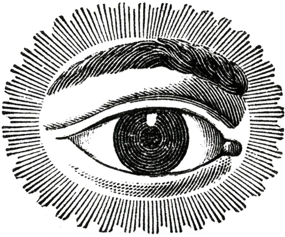 medium resolution of free public domain image watching eye