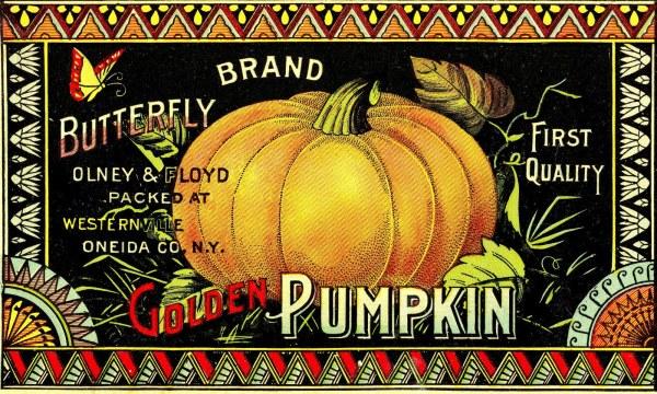 free vintage fall
