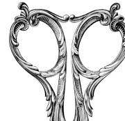 free scissors clip art - sewing