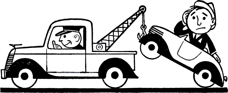 Clip Art Frames Tire Car