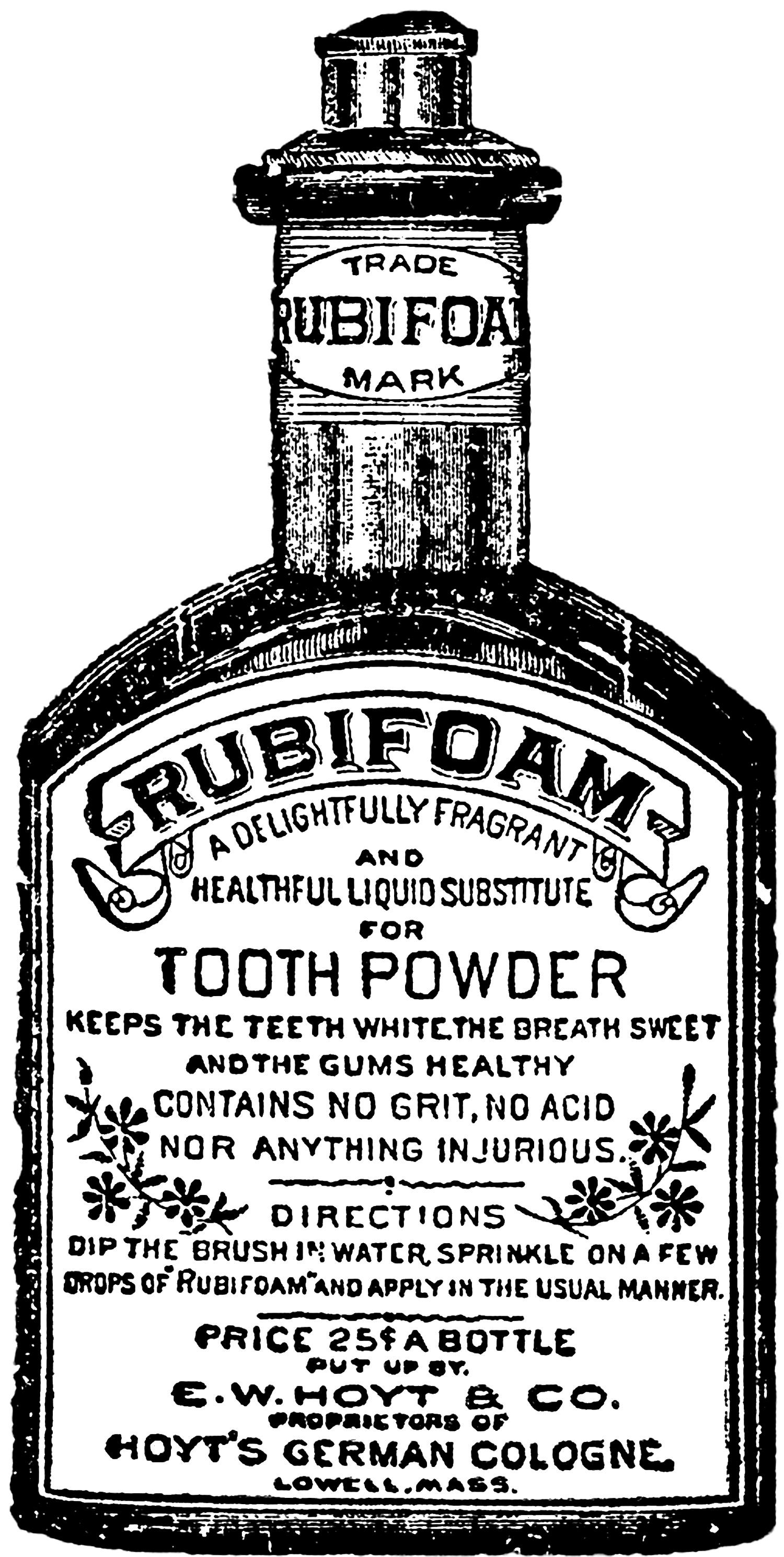 Black Bathtub White Victorian