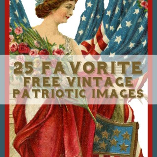Patriotic Archives The Graphics Fairy