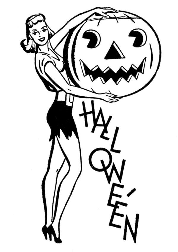 fantastic halloween and fall