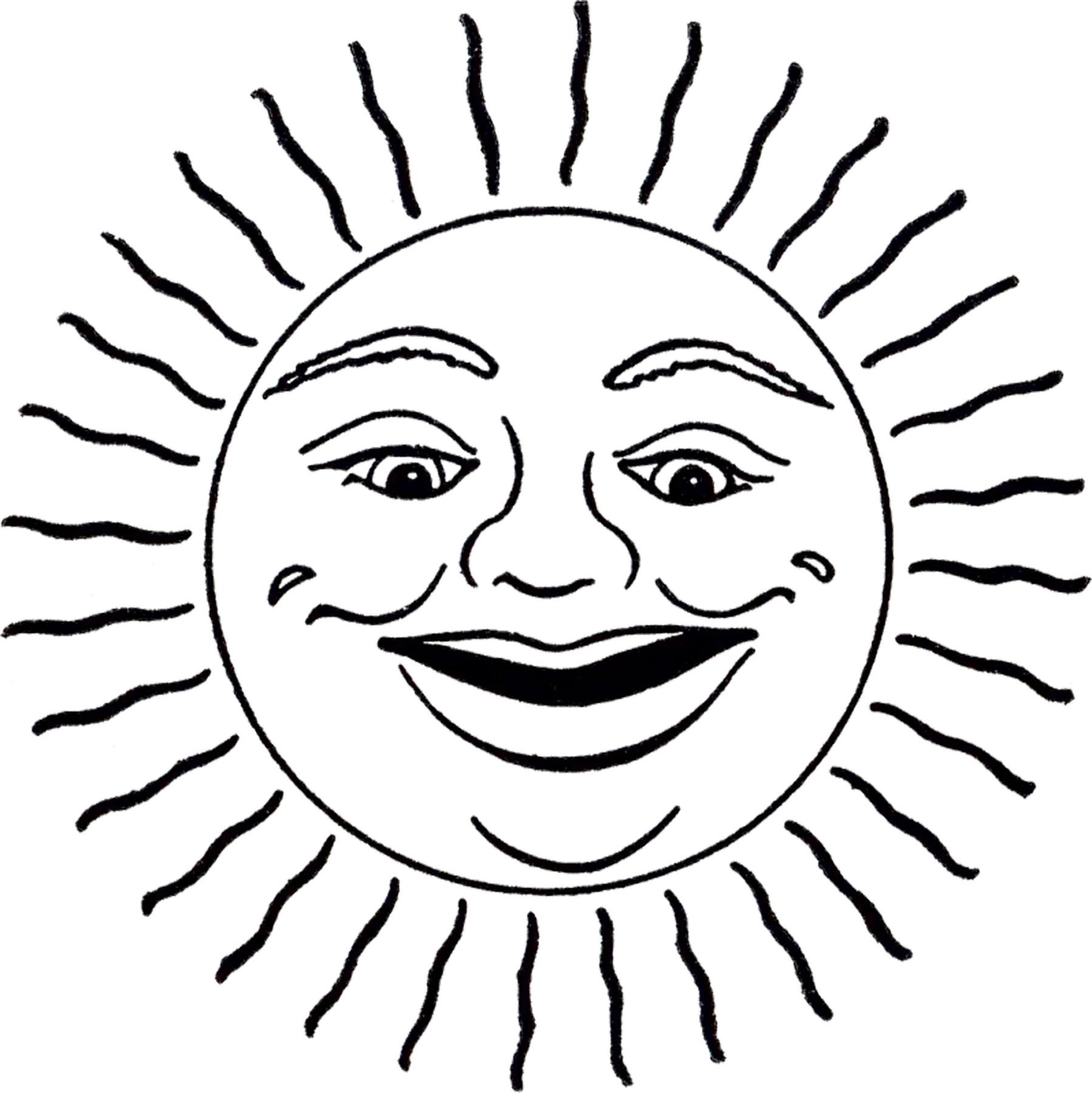 Vintage Sunshine Image