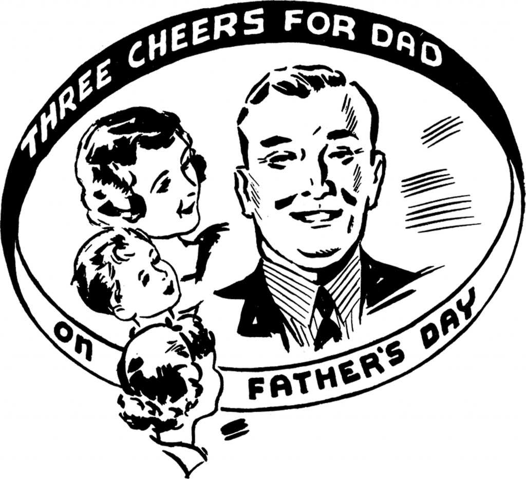 Vintage Father S Day Image