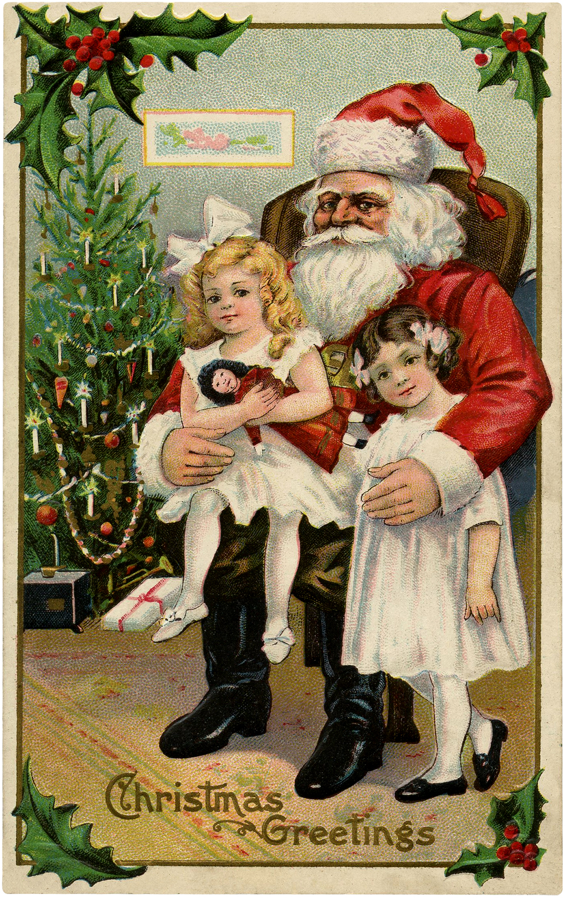 Musical Christmas Cards Free Facebook