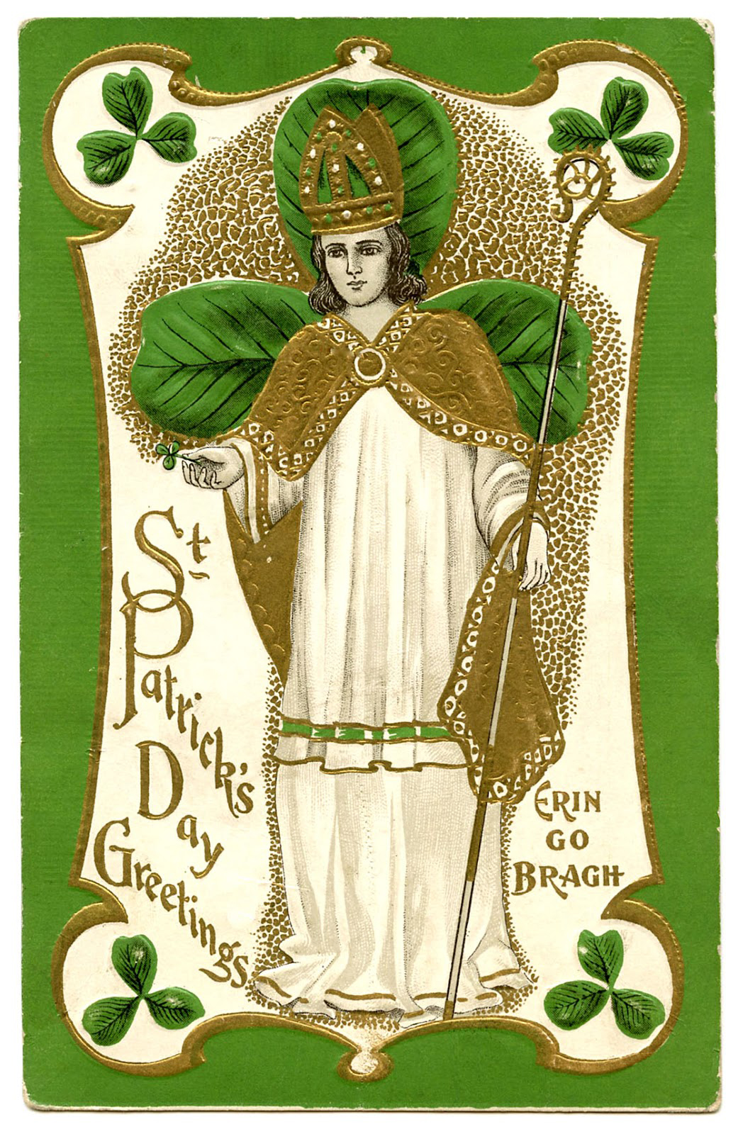 5 St Patrick S Day Men Images
