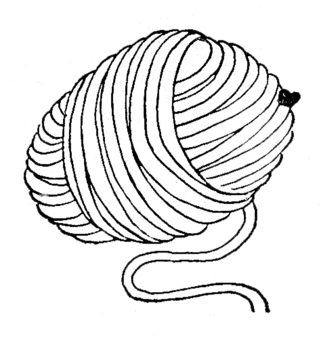 Today is Request Day! Sea Hag, Octopus, Yarn Ball, Connect