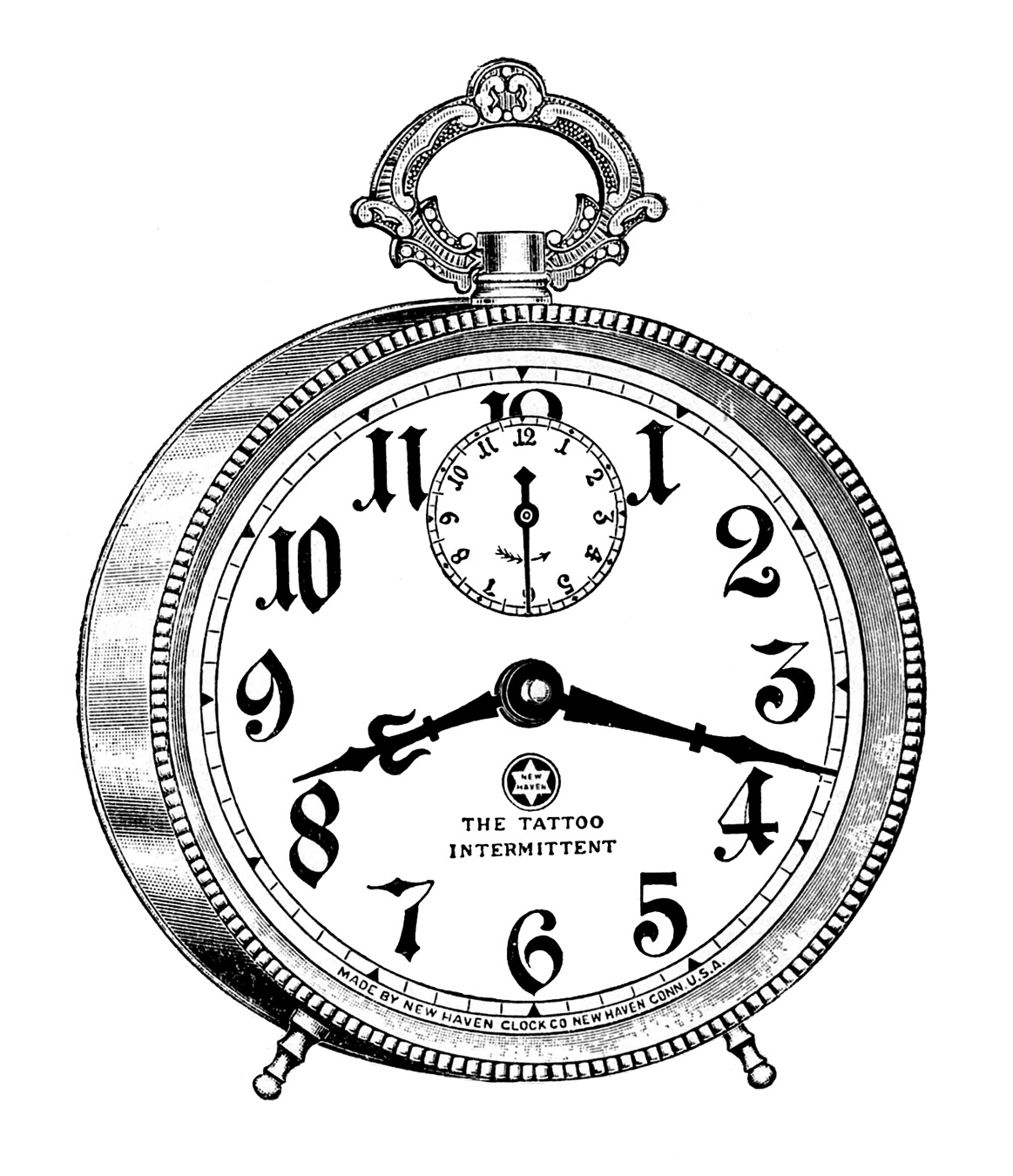 Alarm Clocks Work