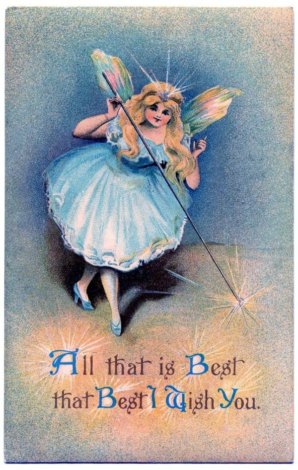 Graphics Fairy Vintage Dresses