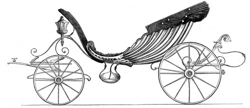 small resolution of pin princess carriage clip art