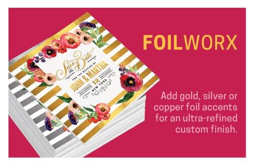 Foil Workx Printing