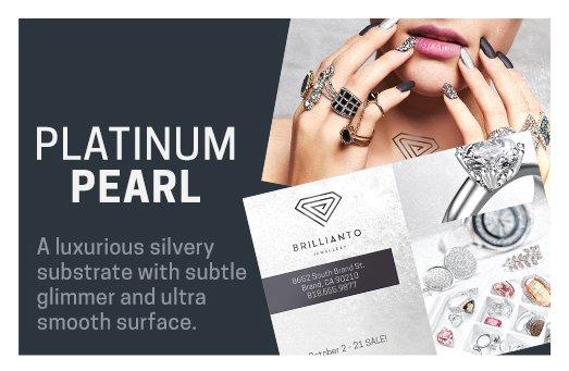 Platinum Pearl Printing